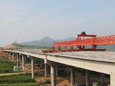 南阳桥梁架设 值得信赖 荣帮吊装供应