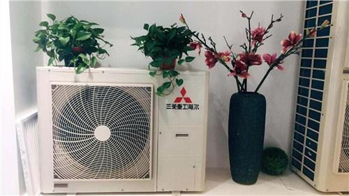 内乡中央空调厂家「南阳欧文托普暖通-臻智舒适家」