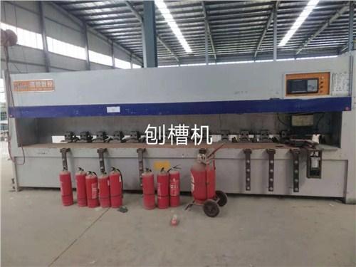 许昌刨槽机回收价格,刨槽机