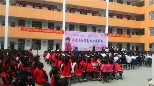 镇平私立小学收费 诚信为本 南阳市民进学校供应