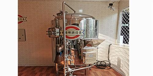 常州啤酒设备「南阳市赛德啤酒科技供应」