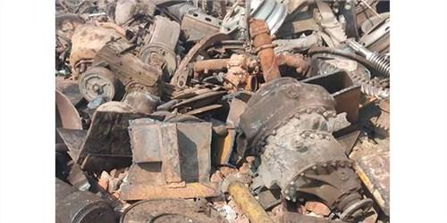 桐柏哪里有废旧锅炉回收 南阳皓金废旧物资回收供应