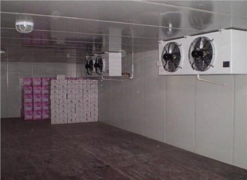 冷冻冷库-厂家-价格 欧莱特公司供