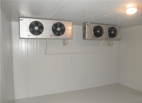 制冷冷库建设 价格 厂家 欧莱特公司供