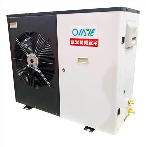 变频冷库机组 智能直流变频机组 欧莱特智能变频机组 欧莱特公司供