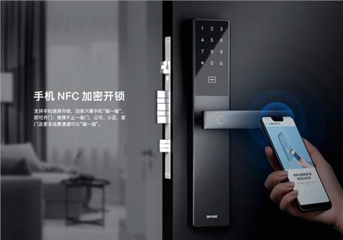 山西密码智能门锁需要多少钱,智能门锁