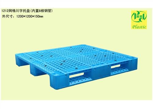 甘肃注塑塑料托盘价格 欢迎来电 上海浦迪塑业供应