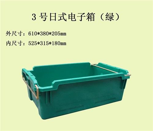 重庆方形周转箱价格行情 信息推荐 上海浦迪塑业供应