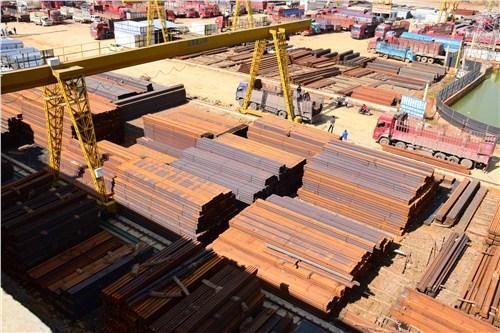 云南工业用钢市场 优质推荐 云南品溢实业集团供应