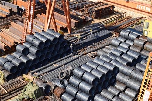 云南知名轨道钢现货 云南品溢实业集团供应