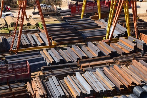 昆明工业用钢资源 优质推荐 云南品溢实业集团供应