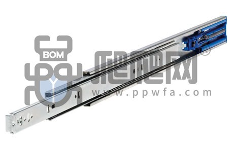 雅固拉自动关闭型滑轨 3832ESC 规格齐全发货快