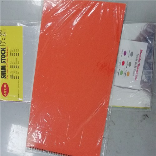 塑料垫片Artus Corp 聚酯塑料薄片 PETG薄片 爬爬网供