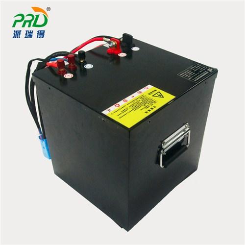 洗地机电池 洗地机锂电池厂家提供洗地机锂电池定制 派瑞得供
