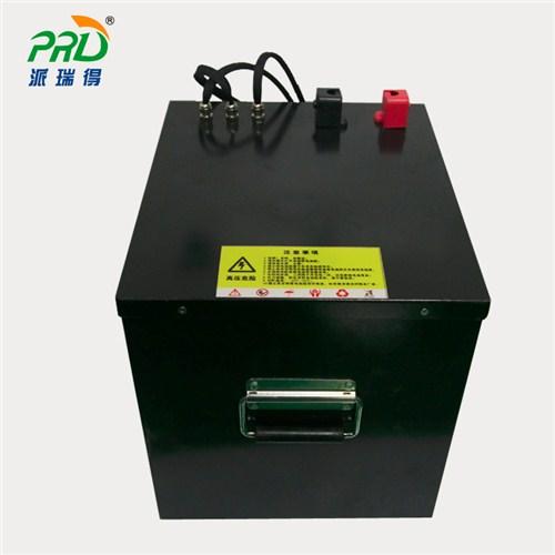 南京洗地机磷酸铁锂电池组  洗地机磷酸铁锂电池组厂家提供报价   派瑞得供