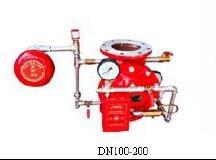 FM认证威景FSX-A雨淋阀组DN200价格