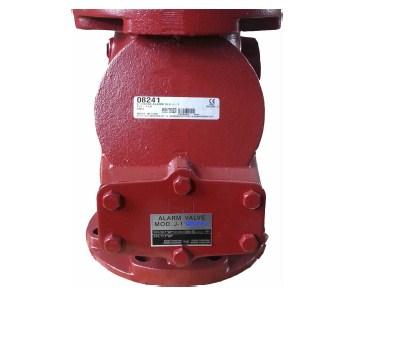 湿式报警阀加工生产 湿式报警阀型号 J-1型湿式报警阀 海盾供