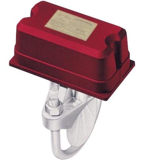 海盾经销盛赛尔WFD系列水流指示器DN150