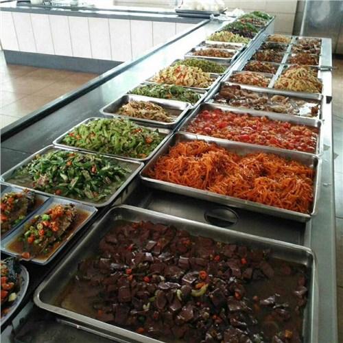 选择莆田食堂承包的好处有哪些?