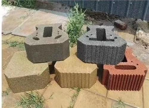 中原区生态挡土墙砖生产厂家 诚信经营「郑州书美建材供应」