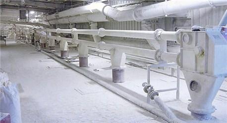 上海炭黑管链输送机制造厂家,管链输送机