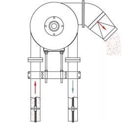 天津己二酸管链输送机制造厂家 上海璞拓工业技术供应