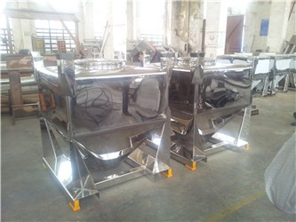江西国产IBC移动料仓销售价格,IBC移动料仓