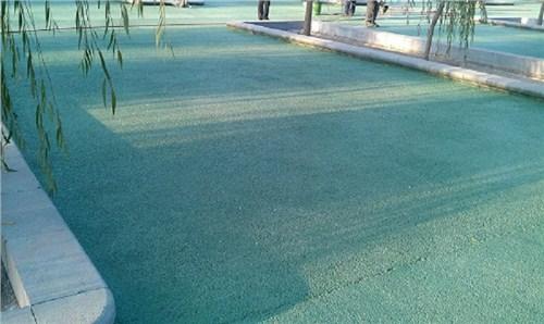 河源公园地坪 优质推荐「广州普光装饰供应」