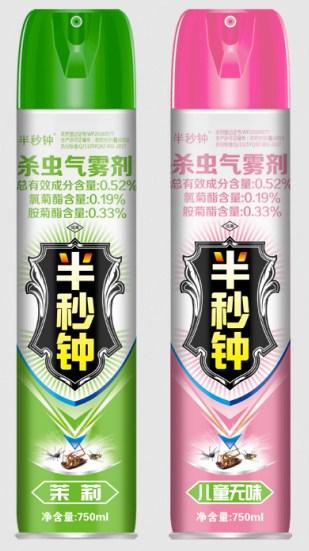 江苏清香杀虫剂有哪些品牌 服务为先 山东尚枪日用品供应