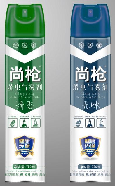 枣庄蚊蝇杀虫剂招商 服务为先 山东尚枪日用品供应