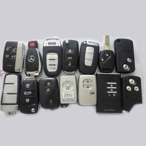 头屯河区汽车芯片钥匙哪家好,钥匙