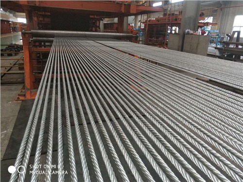 钢丝绳芯输送带 厂家,生产直销价格排名青岛隆源通达供
