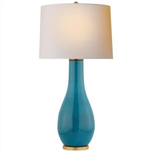 青岛美式台灯