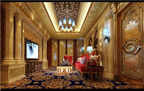 青海知名室内外装饰公司,室内外装饰