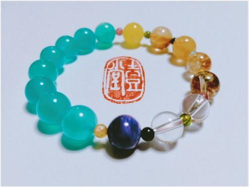 佩戴水晶多少钱 来电咨询「秦皇岛六辰文化传播供应」