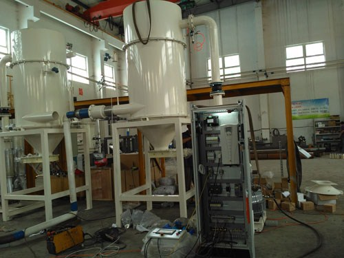 供应新疆喀什大型工业吸尘器价格乔卡供
