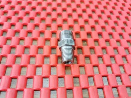 上海非标英制螺纹接头 非标英制螺纹接头定制厂家  庆亮供