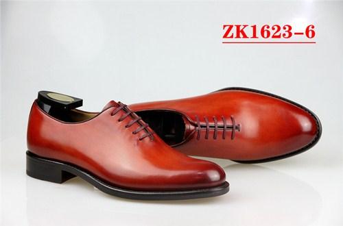 男士皮鞋定制_男士皮鞋定制品牌_柏高米蘭