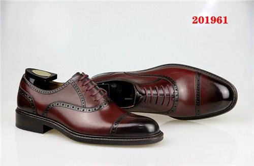 皮鞋定制_私人皮鞋定制品牌_柏高米蘭