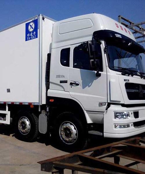上海到伊春冷链专线冷藏货运 推荐咨询「上海秋果仓储物流供应」