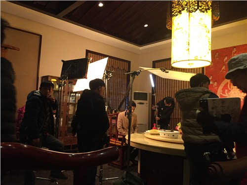 上海长宁区口碑好企业形象片制作哪家专业 有口皆碑「上海千吉映画影视供应」