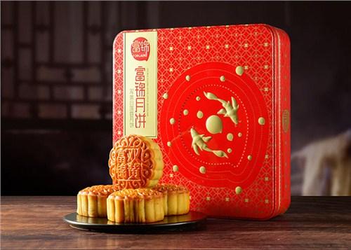 茂名原装富锦月饼厂家价格「深圳市骞腾科技供应」