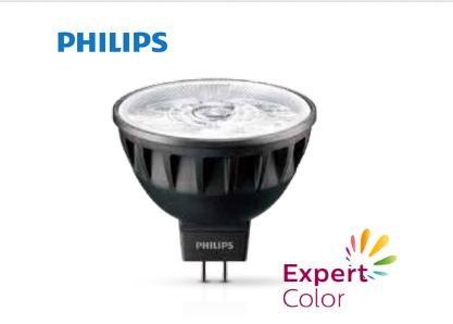 飞利浦ExpertColor LED MR16灯杯