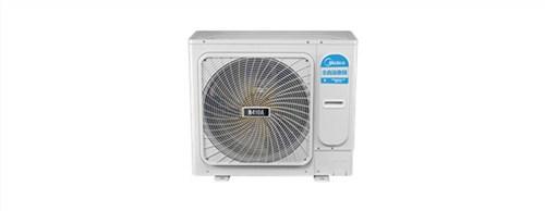 销售上海上海美的中央空调节能挂机直销 群坛供