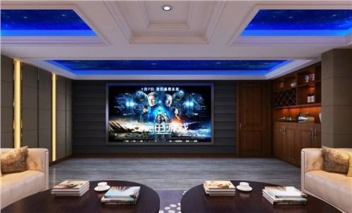 上海比较好的家庭影院品牌 上海十大家庭影院品牌 曲速供