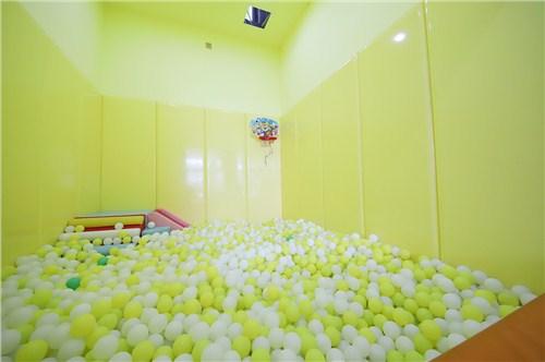 敦化韩式儿童游乐城加盟电话「玩趣盒供」
