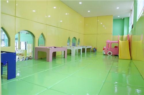 白山韩式儿童餐厅电话「玩趣盒供」