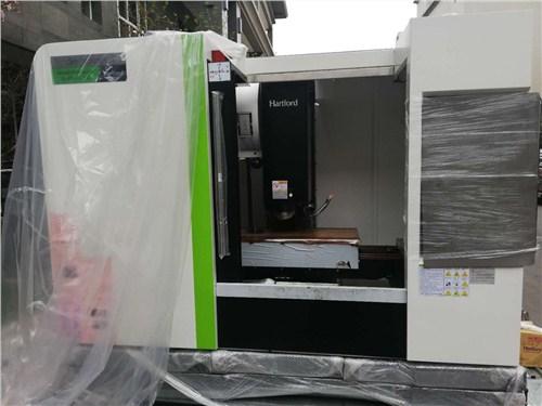 江西專用立式加工中心/高速加工中心源頭直供廠家 歡迎來電 昆山曲拙訥智能裝備供應
