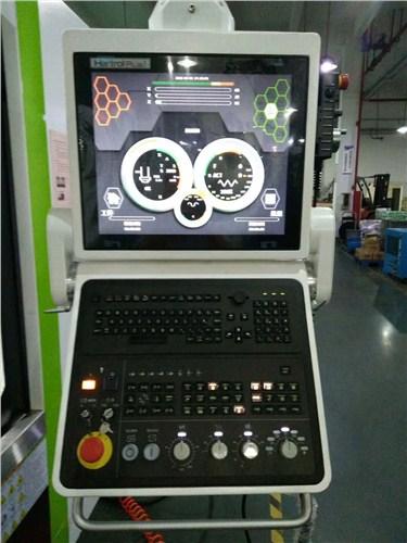 上海正品立式加工中心/高速加工中心 昆山曲拙讷智能装备供应