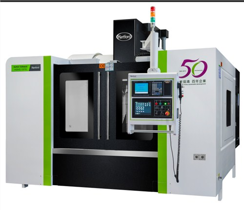 Jiangxi's official high-precision vertical machining center manufacturers are strong